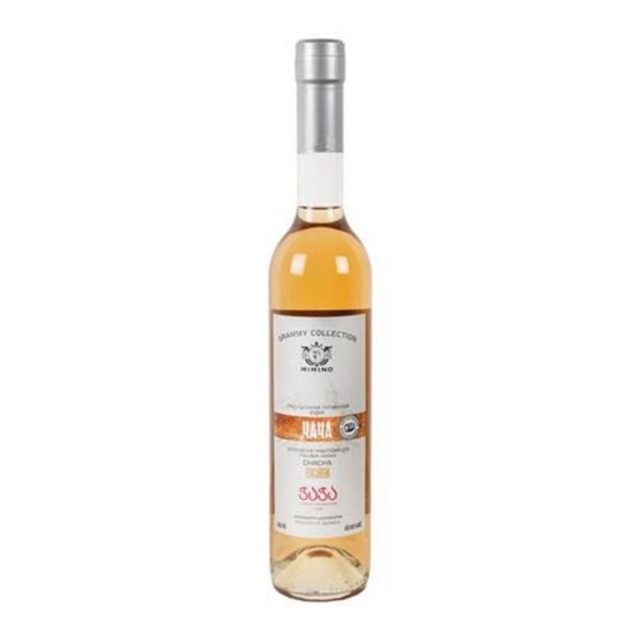 Кизлярка – дагестанская виноградная водка