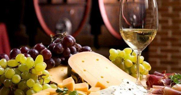 Как выбрать вино в магазине – 6 простых правил